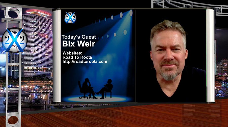 Bix Weir – The Great Reset Will Not Happen, Silver Is The Bank Killer