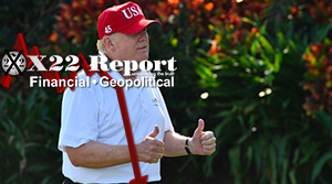 """The World Is Watching, """"We Haven't Finished Yet"""": Trump, Think Mirror"""