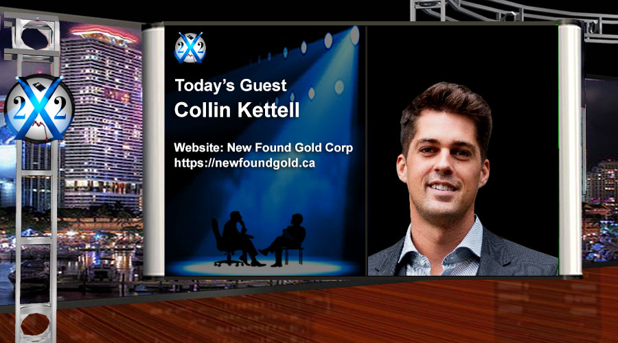 Collin Kettle – The Economic Policies Of [JB] Will Destroy The [CB] Economy, Watch Gold, Big Moves Coming