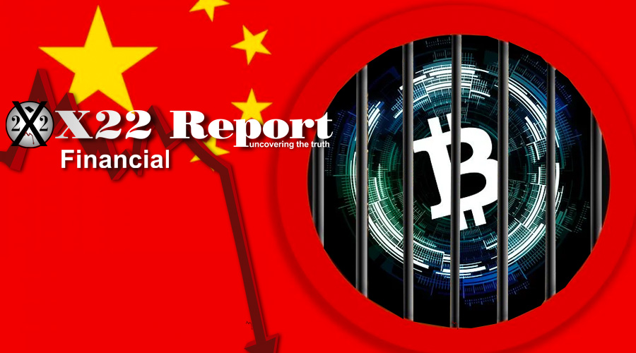 Ep 2483a –  The [CB] Reset Is Failing, China Executes Plan For All To See