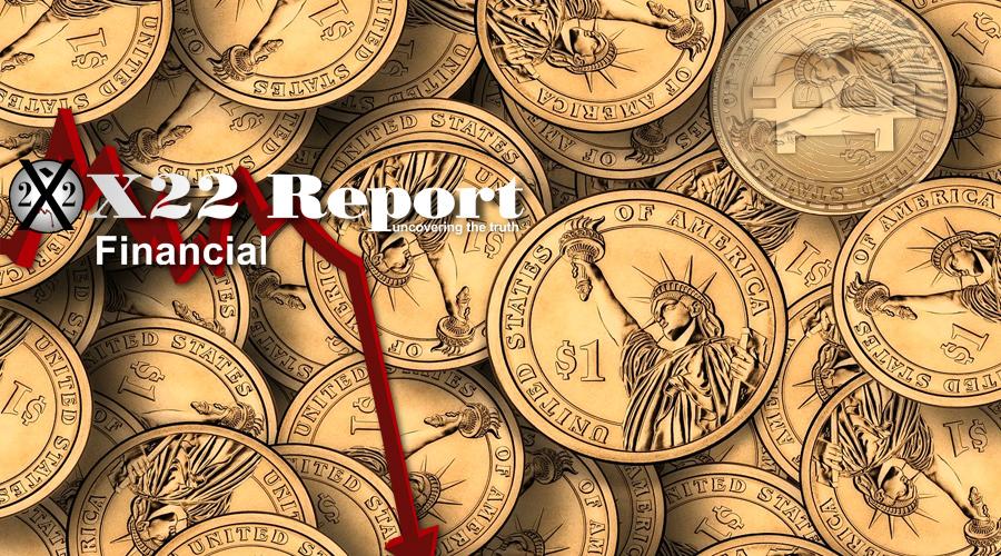 Ep 2507a – The World Is Watching, World Bank, IMF Panic