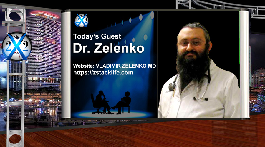 Dr. Zelenko – Forget Class Action Lawsuits There Will Be Tribunals, What If Cures Already Exist?