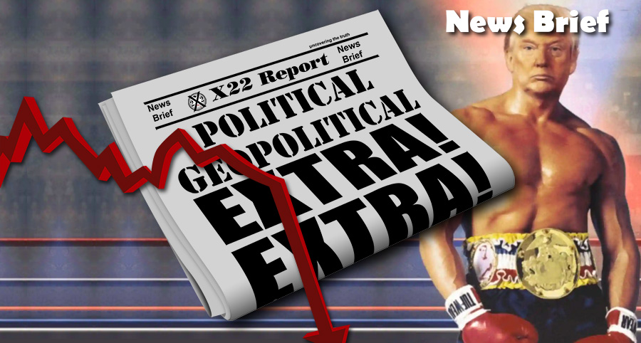 """Ep 2574b –  """"I Do Believe They Are Going To Decertify The Election"""",Counter Punch, 15th Round"""